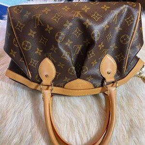 Louis vuitton Tivoli pm monogram handbag only